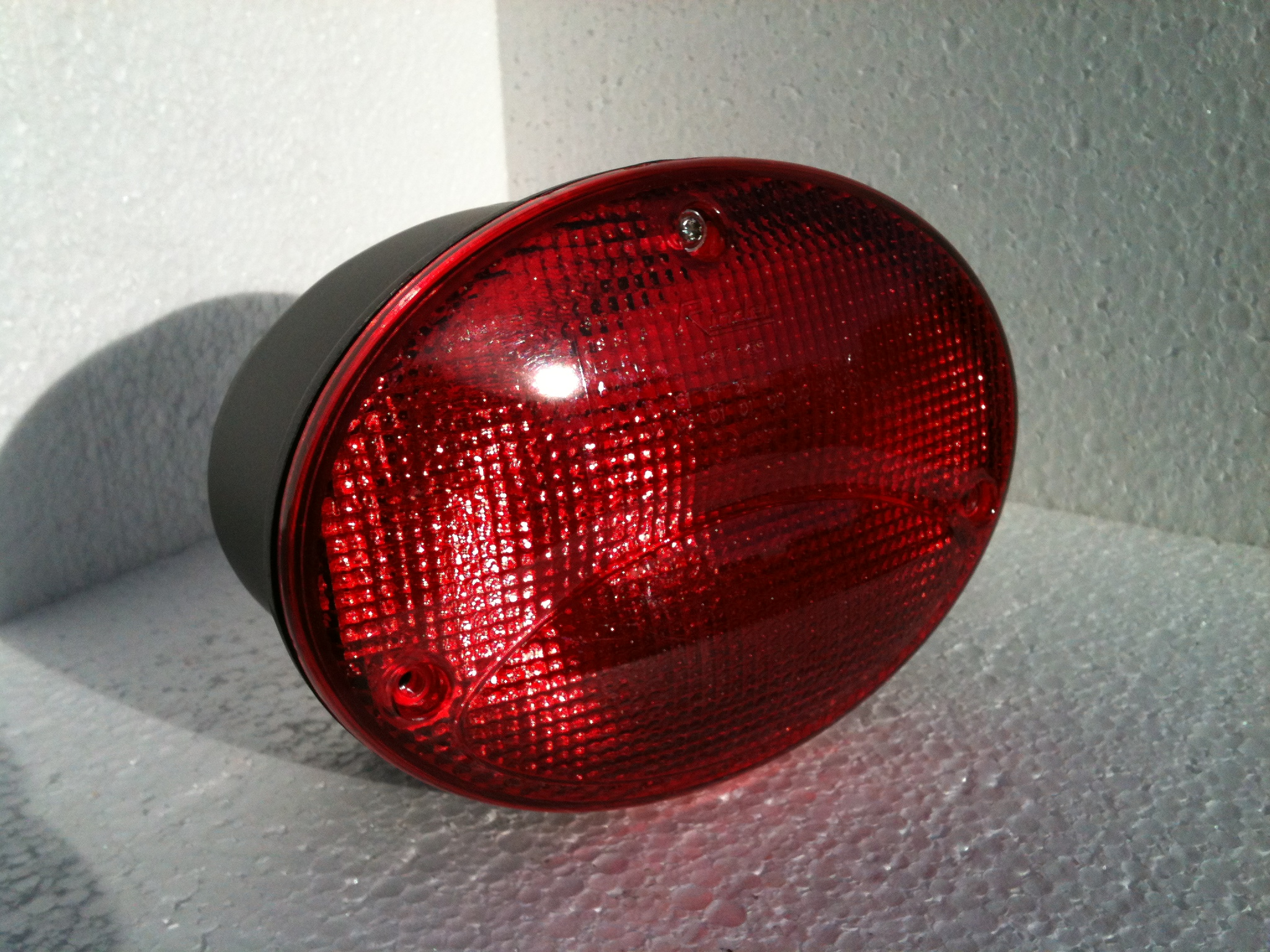 Stop & Tail light